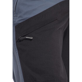 Directalpine Mountainer Pantalon Taille courte Homme, greyblue/black